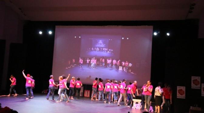Le 88ième congrès ageem à Caen, du 1er au 3 juillet 2015