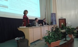 conference Christian Saquet